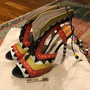 Sophia Webster Riko sandal